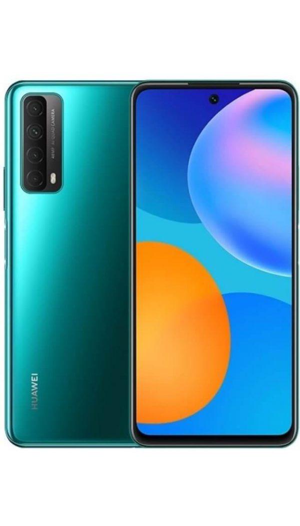 Huawei-Y7a