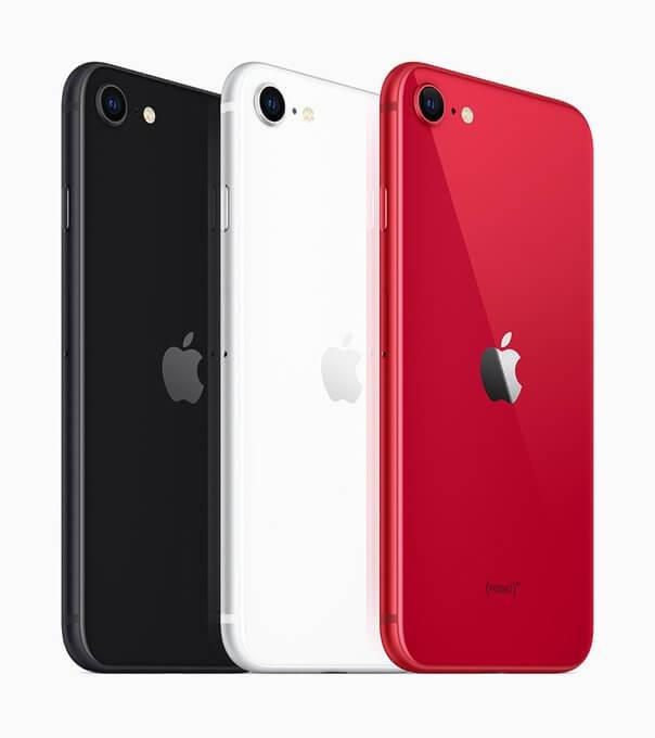 iPhone SE 2020 1